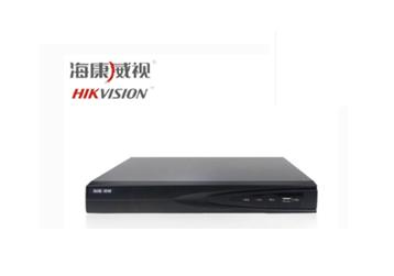 海康威视DS-7816N-K216P网络硬盘录像机